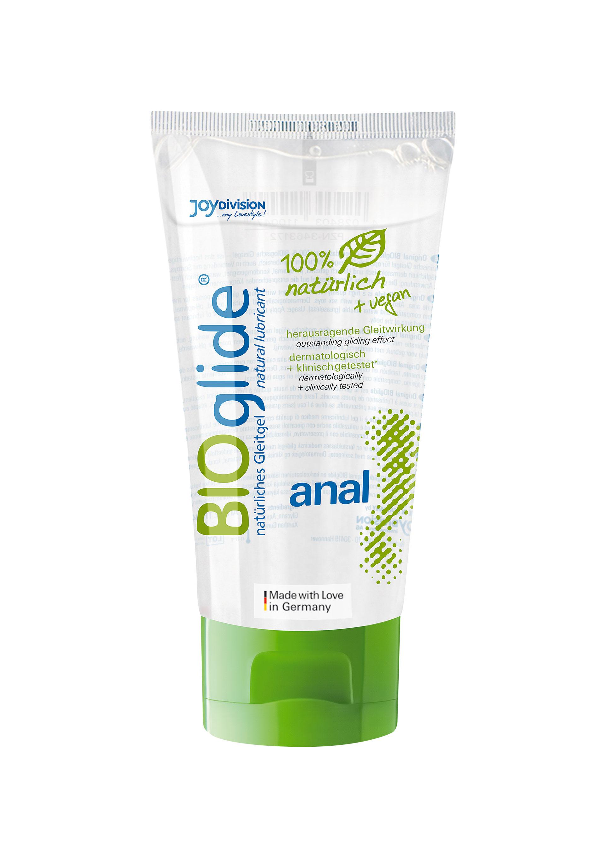 Bioglide Anal síkosító-80ml.